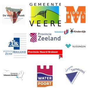 Website Dutch Delta Cruise Port online